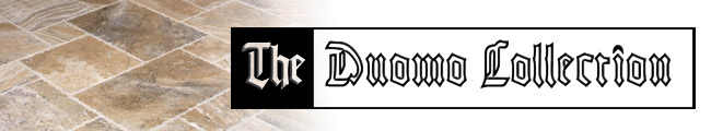 Duomo Collection Banner